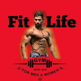 Fit Life Gym Club