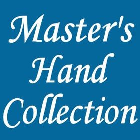 mastershandcollection