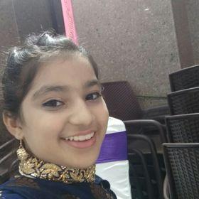 Priyal Dhoka