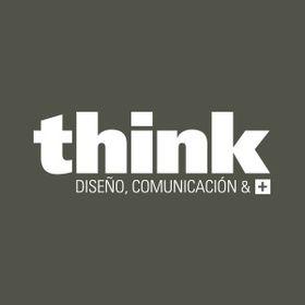 Think diseño, comunicación & +