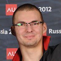 Ivan Zamorev