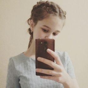 Anastasia Moho