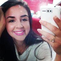 Aline Calmon Vieira