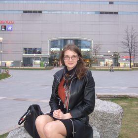 Alexandra Lacatus