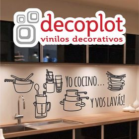 Decoplot Vinilos