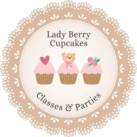 Lady Berry Cupcake School