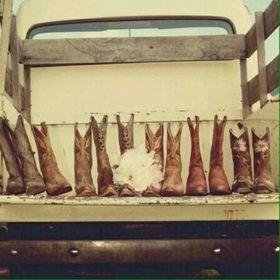 colorado cowgirl