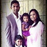 Jayshree Pather