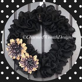 Charmed Wreath Designs