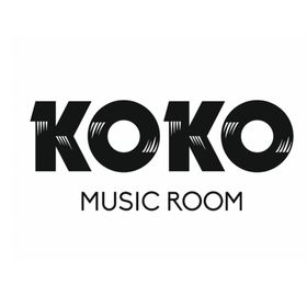 KOKO MUSIC ROOM