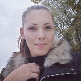 Szerb Andrea
