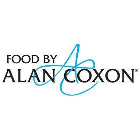 Food by Alan Coxon