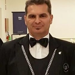 Massimo Moltini