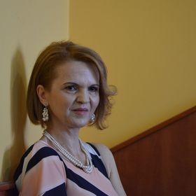 Judit Lajkóné Szabó