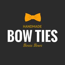 Bosse Bows