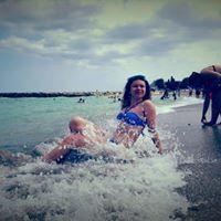 Alexandra Antonia