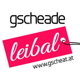 Gscheade Leibal