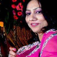 Tripti Kaur
