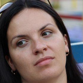 Ирина Мураховска