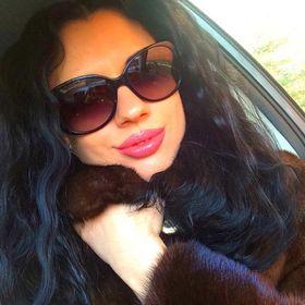 Lidiya Kanisidi
