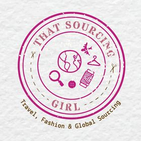 That Sourcing Girl