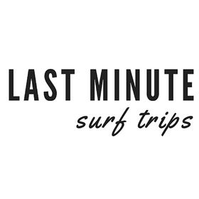 LAST MINUTE SURF TRIPS