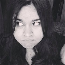 Vrishali Kanvinde