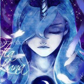 Luna Princess