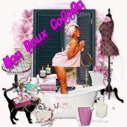 MissCocoon Blogetcreation