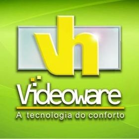 Videoware Apps de Controle Residencial, Iluminação LED, Home Theater e Segurança.