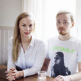 Saana ja Olli