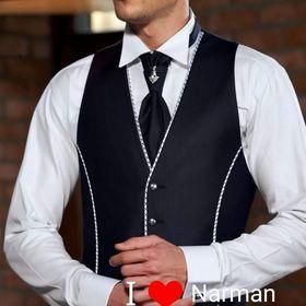 #Costume mire Narman
