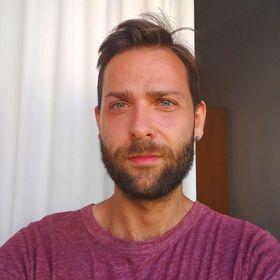 Claudio Parisi