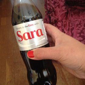 Sara Cannon Ó Ruairc