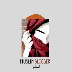 Muslim Blogger