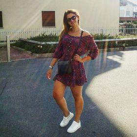 Nataly Kyrstea