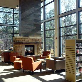 Vestavia Hills Library