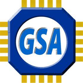GSA Web