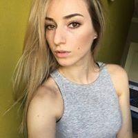 Kasia Półrul