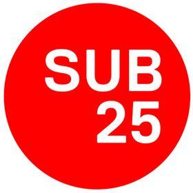 Revista SUB25
