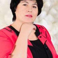 Valentina Zelik