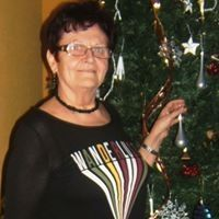 Mária Palkó