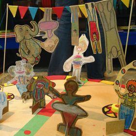 Colegio Cirkus Kaos