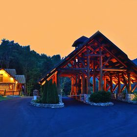 The Lodges at Eagles Nest