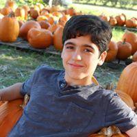 Ethan Delgado