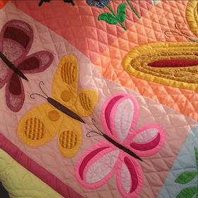 Quilts By Amish