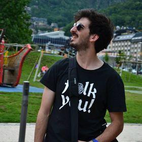Davide Amorim
