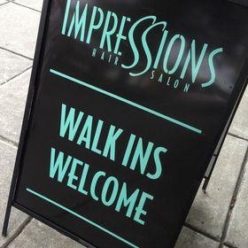 Impressions Hair Salon