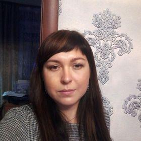 Алена Савина