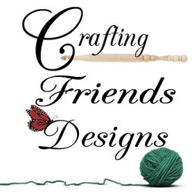 Crafting Friends Designs / Crochet Patterns / Crochet Tutorials